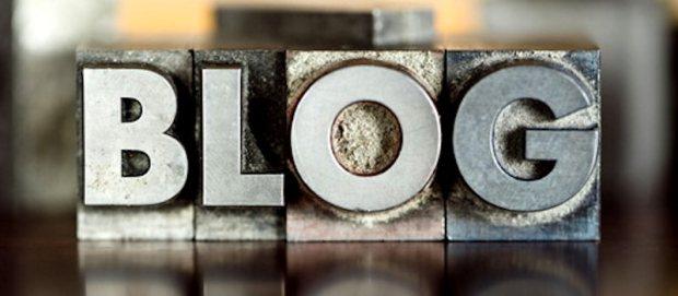 blog follow