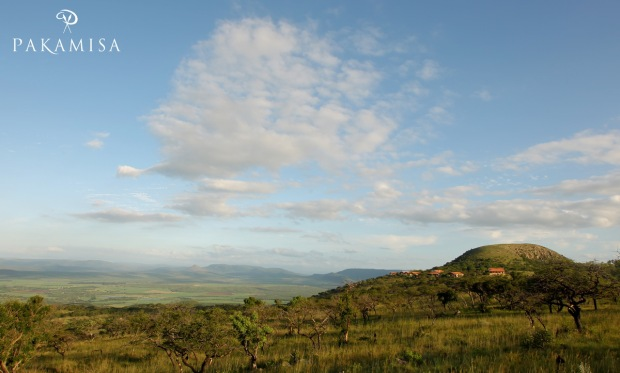 ... to the Rolling Hills of Zululand